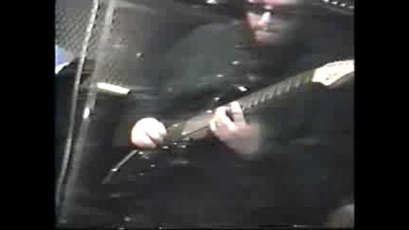Lane, Hellborg - Improv (NAMM - Jan 1996)