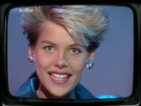 C.C.Catch House Mystic Lights and Interview with Dieter Bohlen Die Pyramide 1988