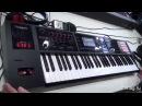 Roland FA-06 - синтезатор, музыкальная рабочая станция