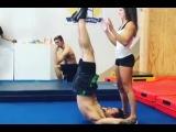Как впечатлить девушку в спортзале