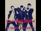 D-Bosh - Ай, Зай! (Dj IgArY MolodkiW x Kolya Funk &amp Eddie G Dub Remix) 2016