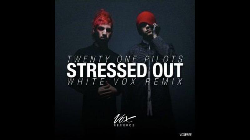 Twenty One Pilots - Stressed Out ( DJ Antonio and Astero Club Remix feat Amice Remix feat Nejtrino Baur Remix ) ( DJ.SANMiX MaSh Up )