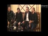 Ilqar Nehremlinin Ad Gunu Mehdi masalli, Eldeniz Alatavali, Zaur Alatavali, Resad, Punhan 2016