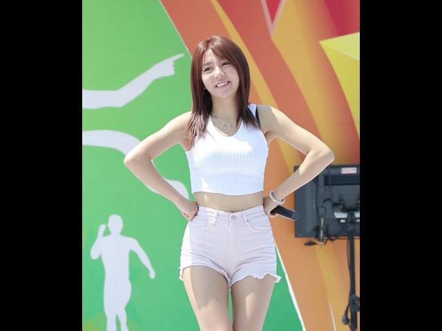 160821 타히티 (TAHITI) 민재 'SKIP' @망우리공원운동장 KPOP FANCAM 직캠 by TaeEon