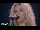 Shakira - Ojos Así (from Live Off the Record)