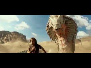 Боги Египта   Русский трейлер фильма 2016 Субтитры HD