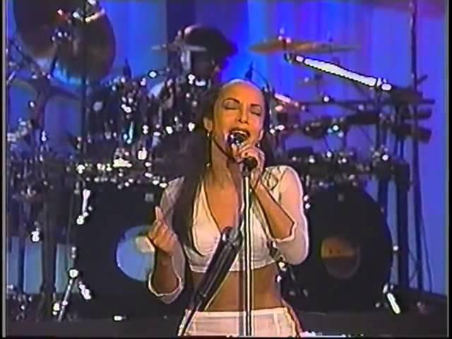 Sade - Cherish the Day -Live Television Performance - October 23, 1993