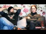 Interview With Ville Valo And Mige 06032013