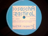 Sascha Zastiral - The Funk Member (A1)