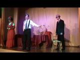 ''Тоска''(Джакомо Пуччини) 2 акт,часть 2