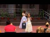 Ангел муз. и сл. Ангелины Грэер Благотворительный концерт проекта Майкл Джексон в моём сердце
