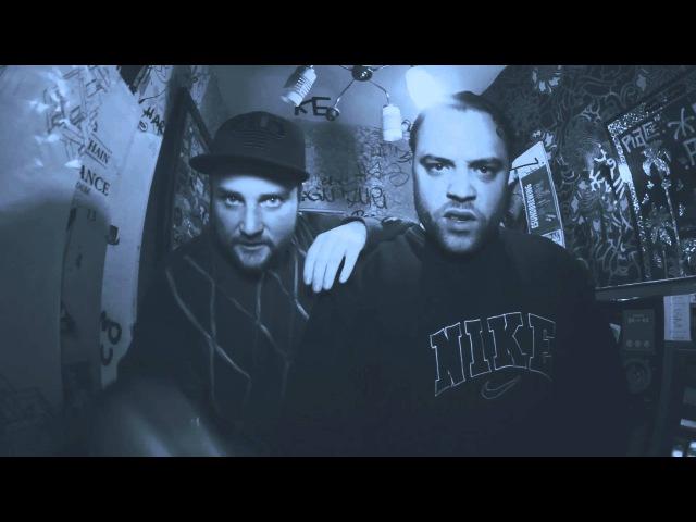 ConeGorilla ft. Skinny AL - Strassenkidz (Offizielles Video)