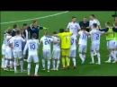 Динамо достроково оформило чемпіонство