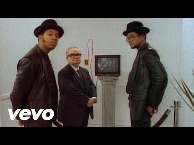 RUN-DMC - Beats To The Rhyme (Video)