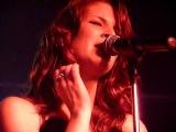 Delain - Frozen - Femme Metal Festival 7/11/09