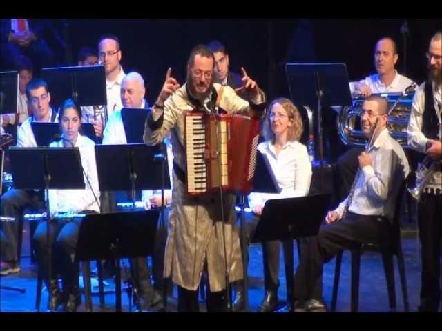 רקדני אגודת הכליזמרים ירושלים Jerusalem Klezmer