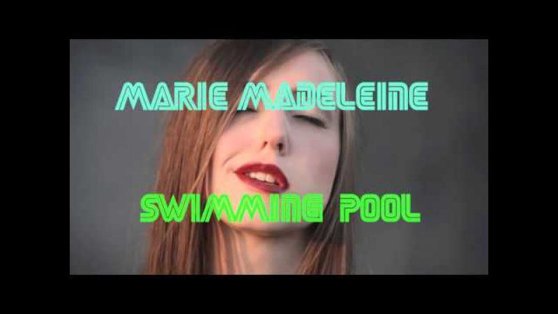 Marie Madeleine-Swimming Pool(Sega Mega Drive/Genesis Sound)