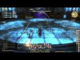 Final Fantasy XIV Heavensward Pharos Sirius 50 LVL
