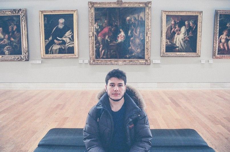 Alexander Balaban |