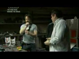 Железный человек/Iron Man (2008) Ролик о съёмках, часть 3