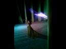 Динара Федотова (Юнисова) -Жить из мюзикла Нотр-Дам де Пари.mp4