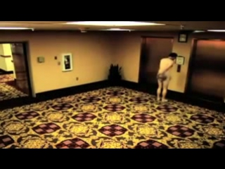 Hilarious Hotel Lockout Naked Man