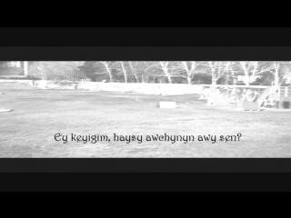 Guwanch Seyitmyradow(S.G SADA) - Perwana [full hd] 2013