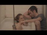 Тереза Палмер (Teresa Palmer) голая в фильме «Одна миллиардная доля» (2014)