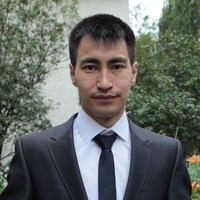 Динар Байгузин