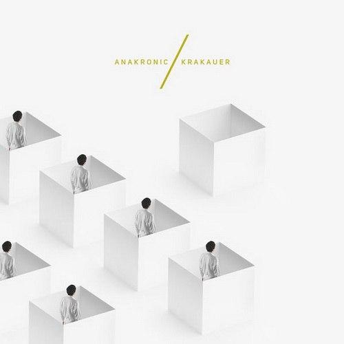 Anakronic Electro Orkestra - Anakronic / Krakauer (2016)