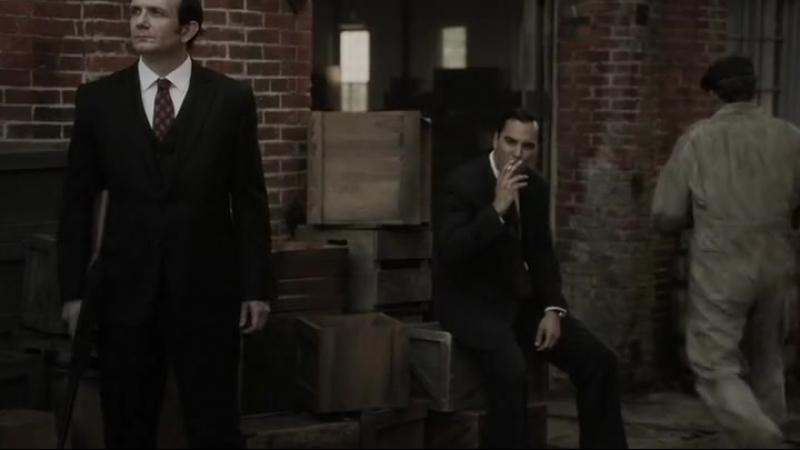5я серия Рождение мафии Нью-Йорк The Making of the Mob New York