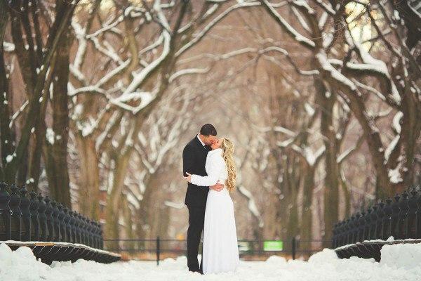 0JFwDh9 ugg - Планирование зимней свадьбы
