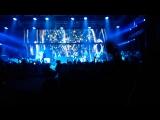 Макс Корж Большой Флэт 2 (28.11.2015г.) Минск - Бессонница (Мегамикс)