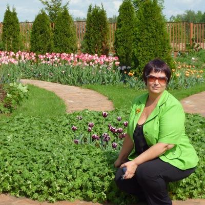Ирина Немченко