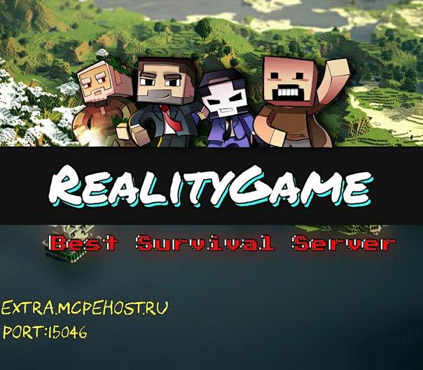 RealityGame!