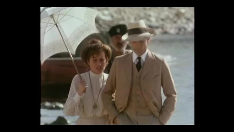 Рейли: король шпионов / Reilly: Ace of Spies (1983) 1 серия