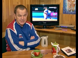 Николай Егоров воспитал 16 мастеров спорта и трех чемпионок мира по дзюдо