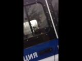 когда полиция сидит ничего не делает а играет в телефоны)