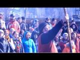 Масленица-Комоедица 26.03.2016 (ЯРГА)