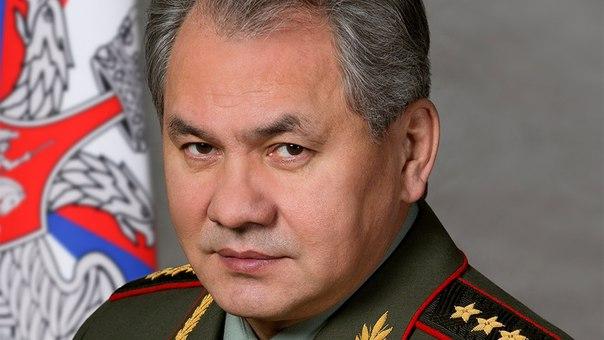Шойгу поздравил военнослужащих и ветеранов с Днем защитника Отечества