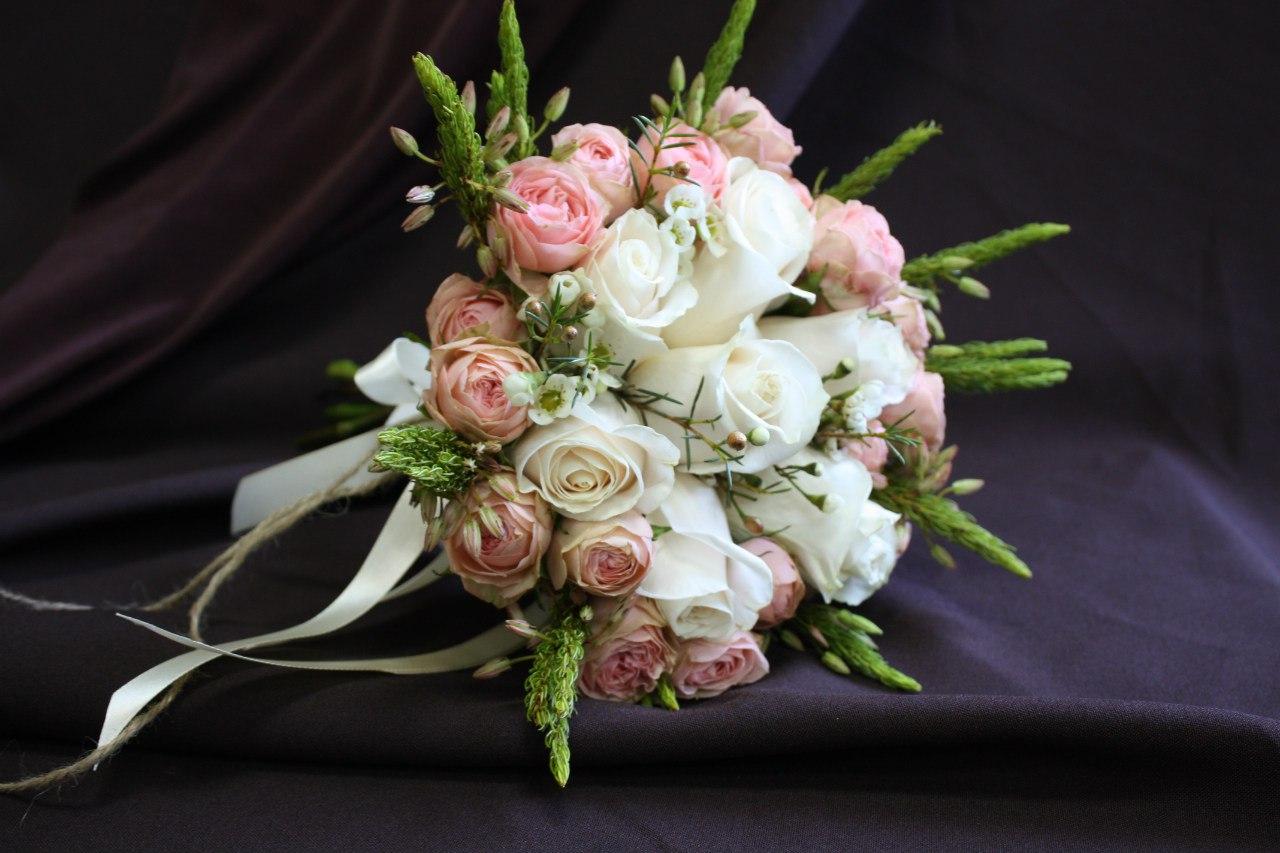 Цветы с доставкой во Владивостоке