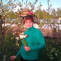 Дарья Лисовская