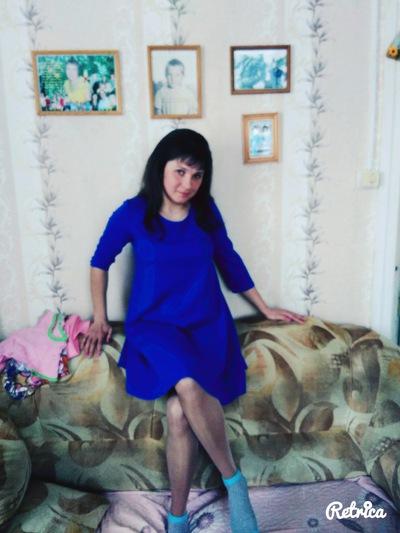 Антонина Лобанова