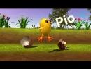 El Pollito Pío 3D - Canciones de la Granja 2