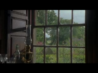 Блюдо зелени (A Dinner of Herbs) 2000. Серия 6