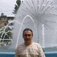 Анкета Михаил Жадёнов