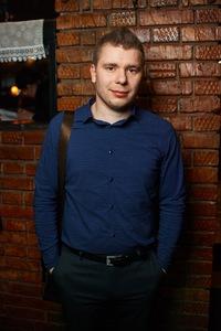Евгений Макурин