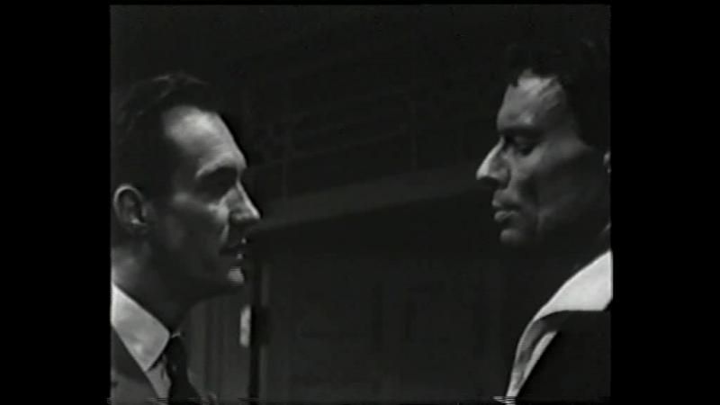 Кто вы, доктор Зорге? (Франция, 1961) шпионский, советский дубляж