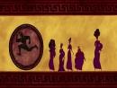 Disney - Hercules - Zero to Hero (One line multilanguage)