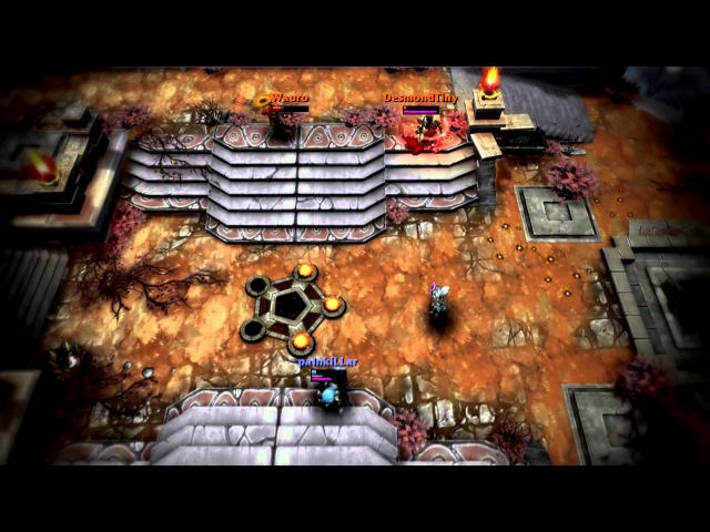 Pa1nkillar 2 Bloodline Champions Montage